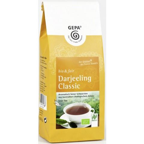 Gepa Bio Darjeeling Classic