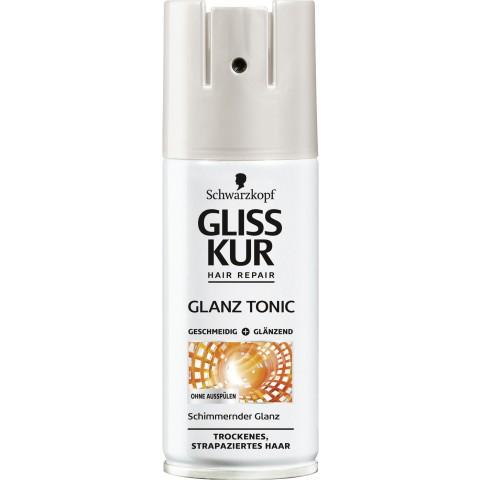 Schwarzkopf Gliss Kur Hair Repair Glanz Tonic 100 ml