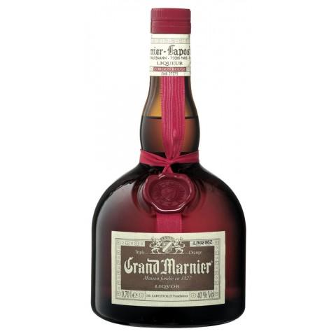 Grand Marnier Cognac & Liqueur d'oranges 0,7 ltr