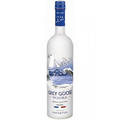 Grey Goose Super Premium Vodka