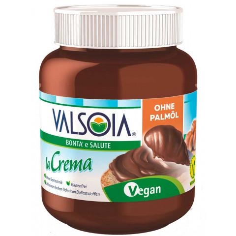 Valsoia La Crema vegan 400 g