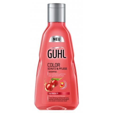 Guhl Color Schutz & Pflege Shampoo