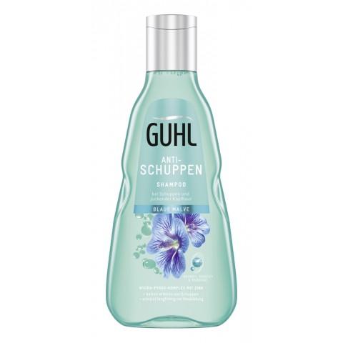 Guhl Anti-Schuppen Shampoo Blaue Malve 250 ml