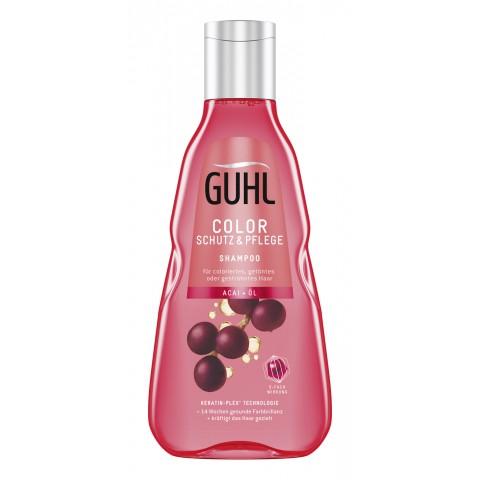Guhl Color Schutz & Pflege Shampoo Acai +Öl 250 ml
