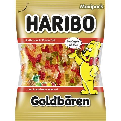 Haribo Goldbären Großpackung 1 kg