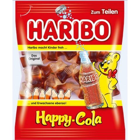 Haribo Happy Cola 200 g