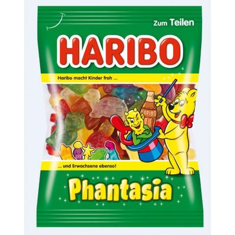 Haribo Phantasia Fruchtgummi 200 g