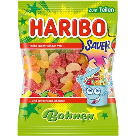 Haribo Saure Bohnen 200 g