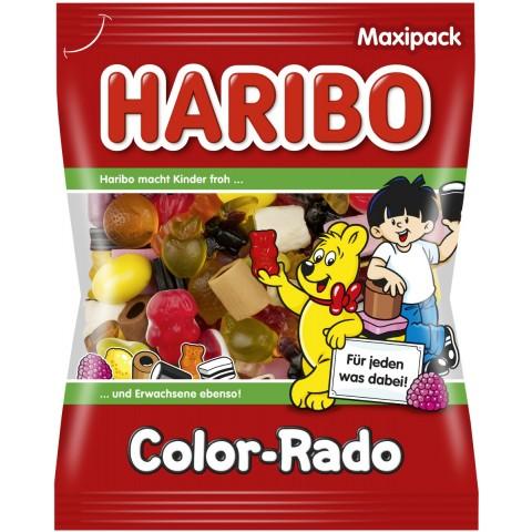 Haribo Color-Rado Maxipack