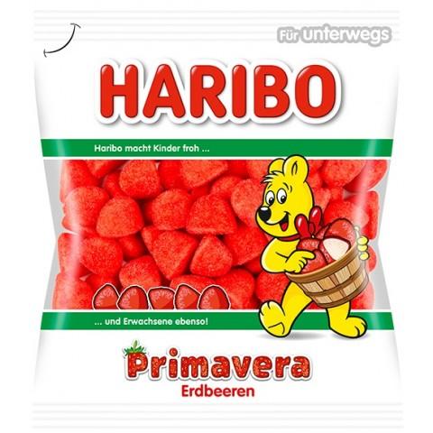 Haribo Primavera Erdbeeren 200 g