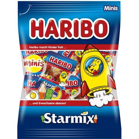 Haribo Starmix mini 250 g