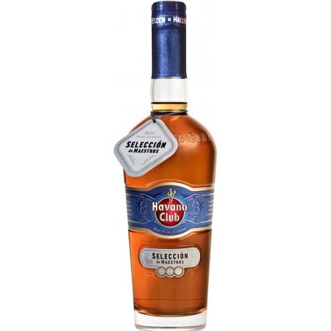 Havana Club Rum Selección de Maestros