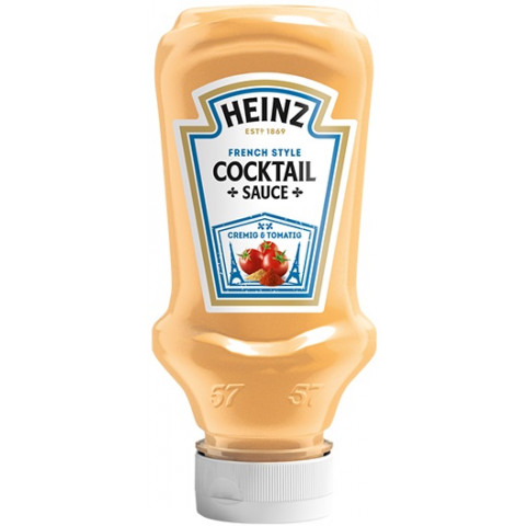 Heinz Cocktail Sauce 220 ml