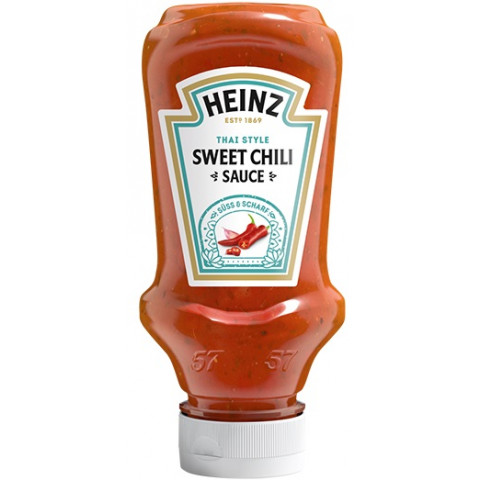 Heinz Sweet Chili Sauce 220 ml