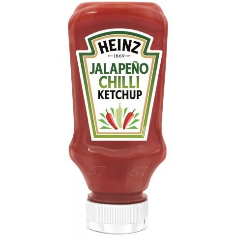 Heinz Jalapeno Chilli Ketchup