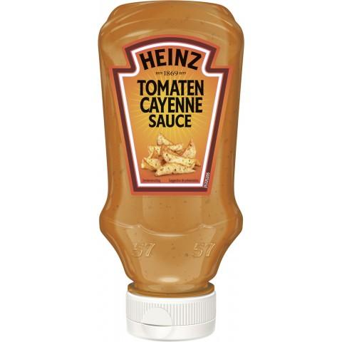 Heinz Tomaten Cayenne Sauce