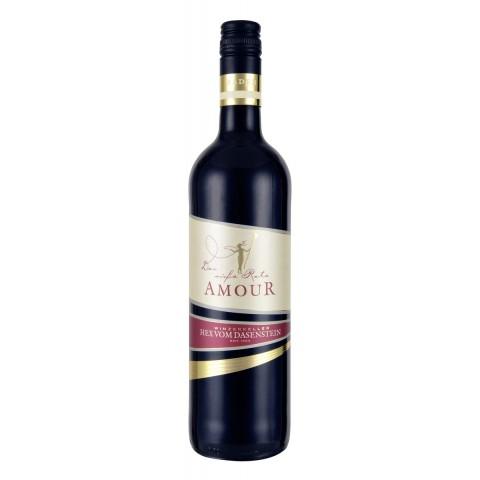 Hex vom Dasenstein Amour Rotwein 2015 0,75 ltr
