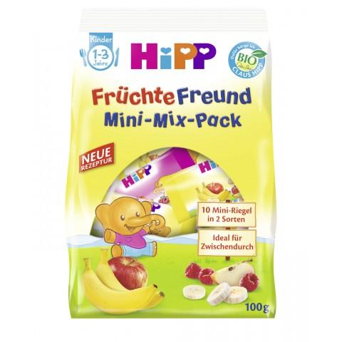 Hipp Bio Früchte Freund Mini-Mix-Pack ab 1 Jahr