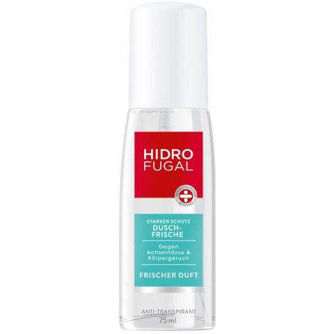 Hidrofugal Zerstäuber Duschfrisch Anti-Transpirant 75 ml