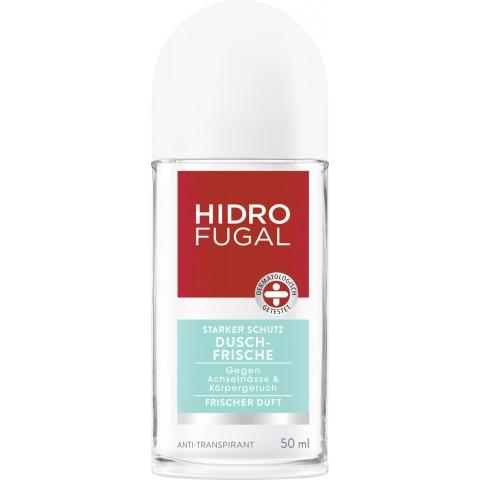 Hidrofugal Roll-On Duschfrische Anti-Transpirant 50 ml