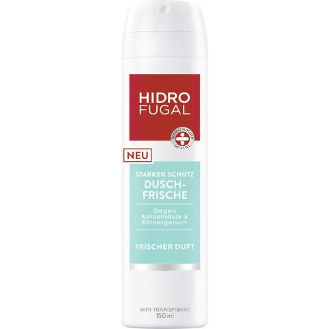 Hidrofugal Duschfrische Anti-Transpirant 150 ml