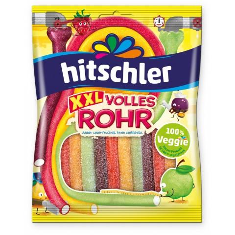 Hitschler Volles Rohr XXL