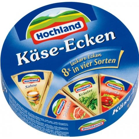 Hochland Käse-Ecken 200 g