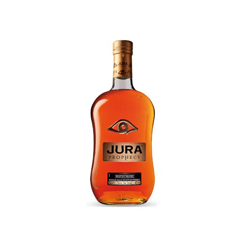 Isle of Jura Single Malt Whisky Prophecy