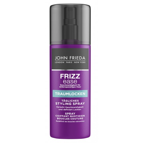John Frieda Frizz Ease Traumlocken Tägliches Styling Spray
