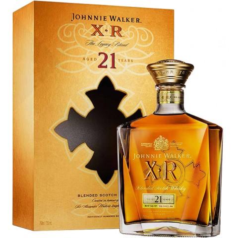 Johnnie Walker XR 21 Jahre Blended Whisky