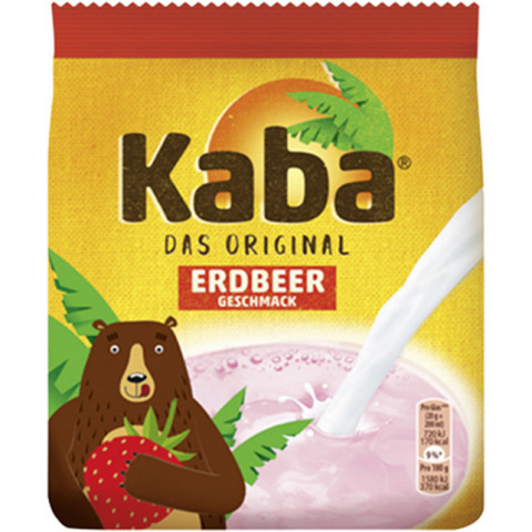 Kaba Erdbeer Geschmack 400g