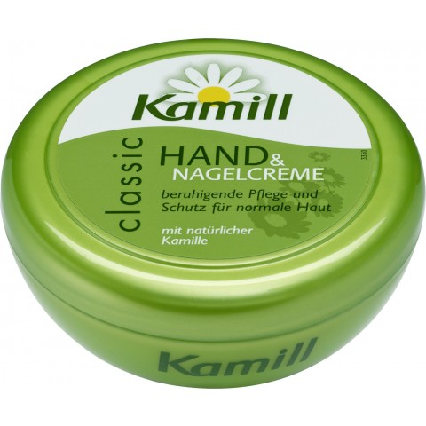 Kamill Hand- & Nagelcreme classic 150 ml