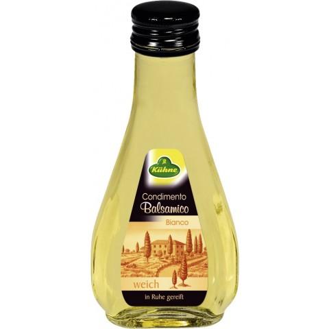 Kühne Balsamico Bianco 100 ml
