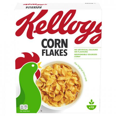 Kelloggs Corn Flakes 360G