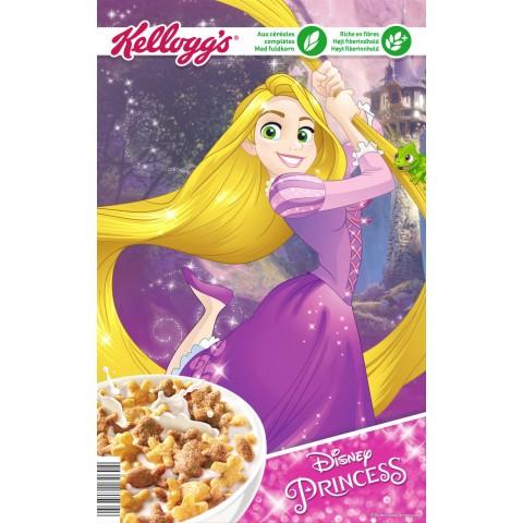 Kelloggs Disney Princess