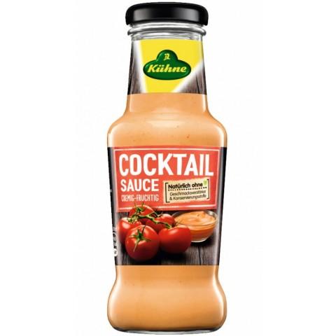 Kühne Cocktail Grillsauce 250 ml