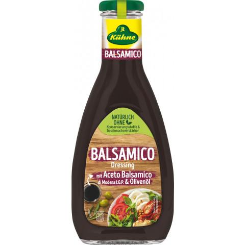 Kühne Balsamico Dressing 500 ml