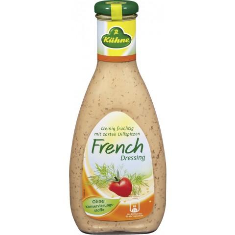 Kühne French Dressing