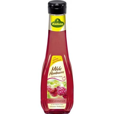 Kühne Milde Himbeere Essigspezialität 250 ml