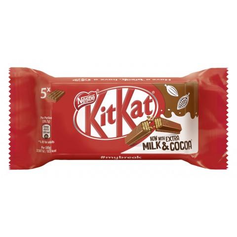 KitKat Schokoriegel 207,5 g