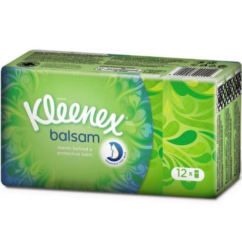 Kleenex Taschentücher Balsam