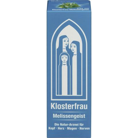 Klosterfrau Melissengeist Großflasche