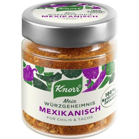 Knorr Mein Würzgeheimis Mexikanisch 90 g