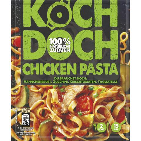 Maggi Koch Doch Chicken Pasta 40 g