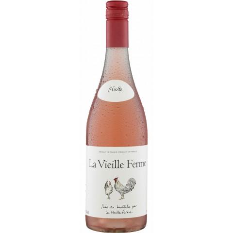Familie Perrin La Vieille Ferme Rosé Vin de France 2017