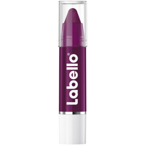 Labello Lippenpflegestift Lips2Kiss Black Cherry 3G