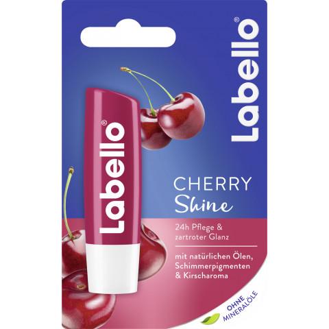Labello Lippenpflegestift Cherry Kiss 5,5ML