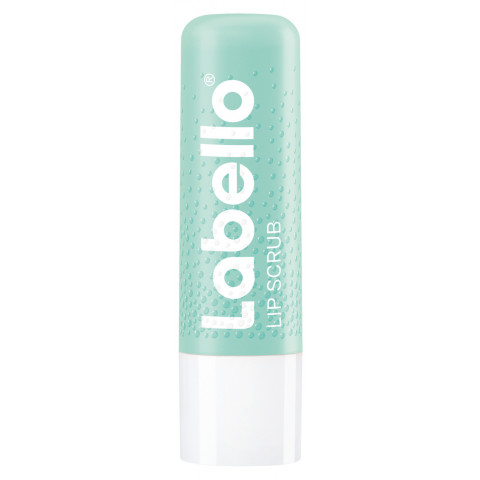 Labello Lippenpflegestift Caring Scrub Aloe Vera 5,5ML