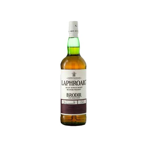 Laphroaig Brodir Port Wood Finish Single Malt Batch 002