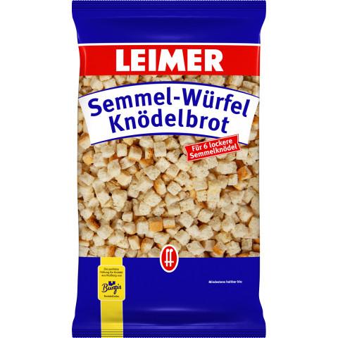 Leimer Semmel-Würfel Knödelbrot 250 g